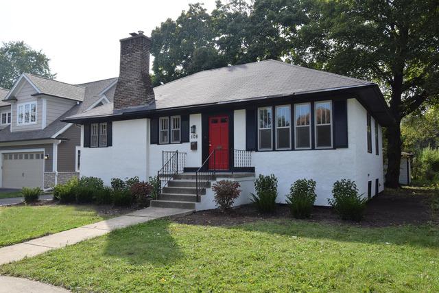 108 N Salem Ave, Arlington Heights, IL