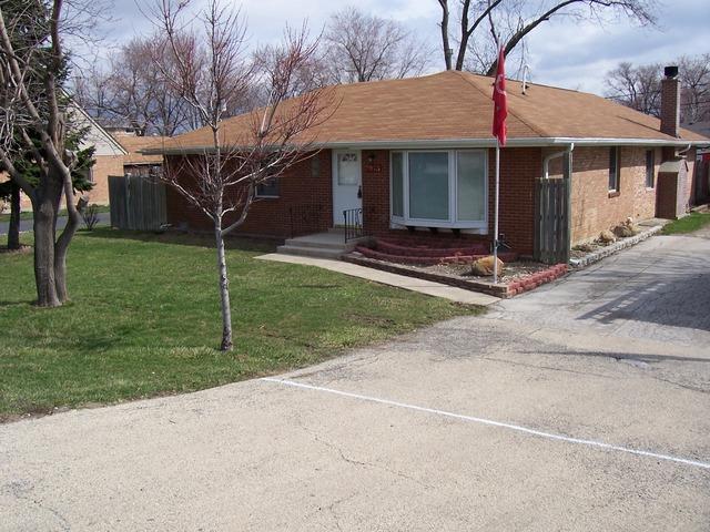 7943 S 88th Ave, Justice, IL