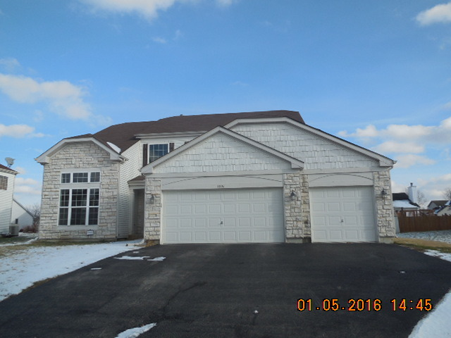 1551 Farmside Ln, Bolingbrook, IL