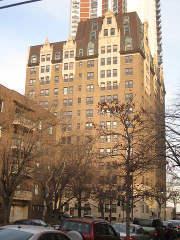 6101 N Sheridan Rd #APT 5e, Chicago, IL