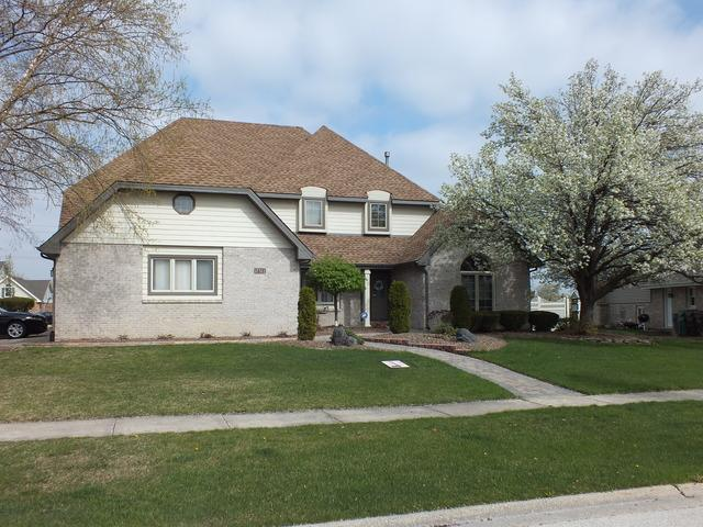 17312 Valley View Dr, Tinley Park, IL