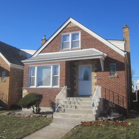 6236 S Tripp Ave, Chicago, IL