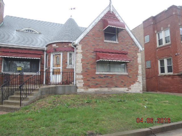 8158 S Vernon Ave, Chicago, IL