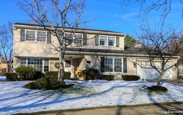 1480 Coral Berry Ln, Downers Grove, IL