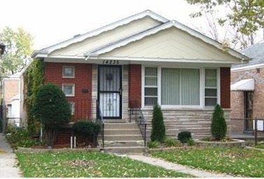 14235 S Wallace Ave, Riverdale, IL