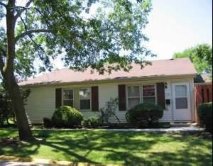 1794 Marquette Ln #APT 1794, Hoffman Estates, IL