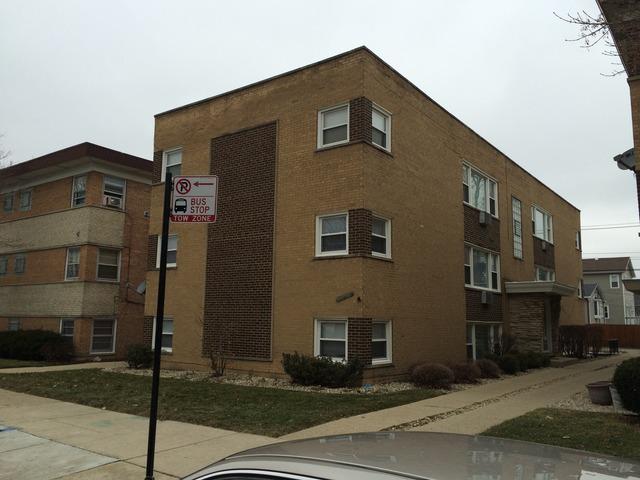 6252 W Montrose Ave #APT 2S, Chicago, IL