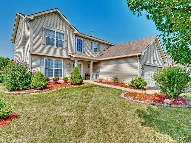 239 Clifton Ln, Bolingbrook, IL