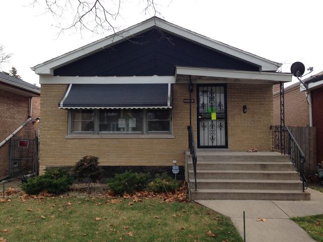 14529 S Lowe Ave, Riverdale, IL