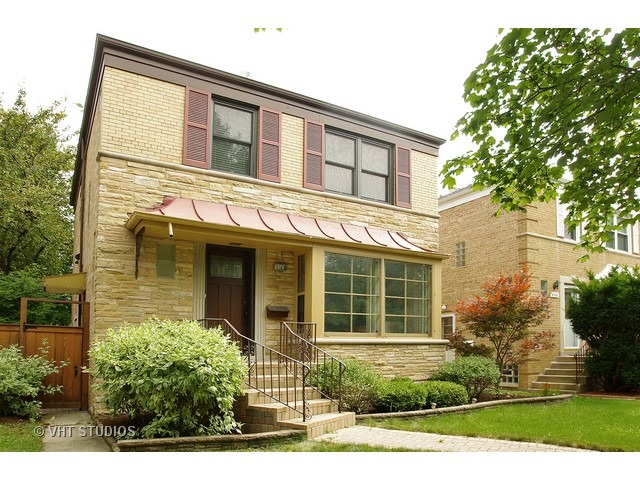 6163 N Caldwell Ave, Chicago, IL