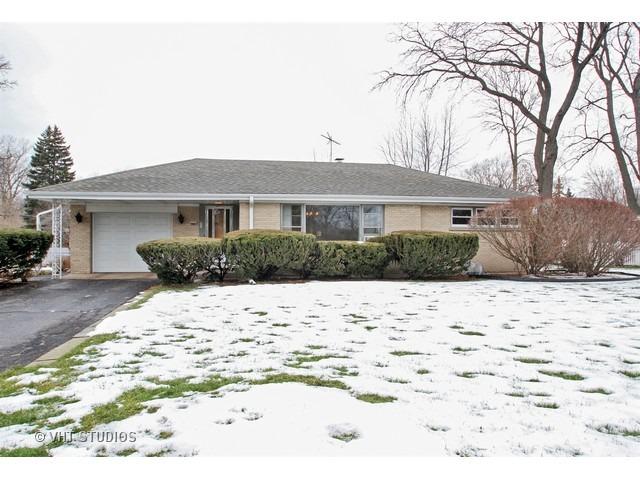 960 Parkview Ln, Des Plaines, IL