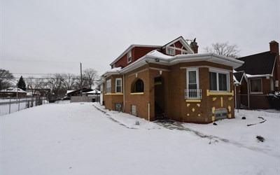 8056 S Harper Ave, Chicago, IL