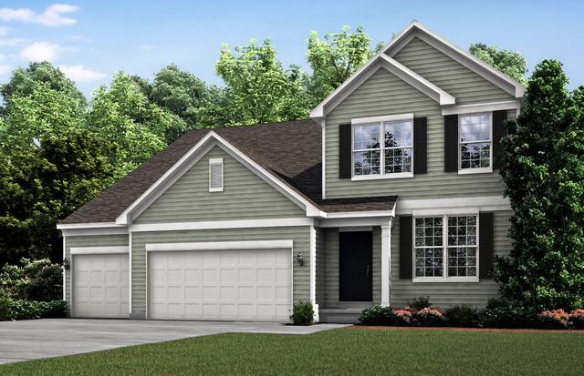 736 Glenwood Dr, South Elgin, IL
