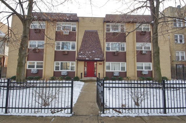 1627 W Touhy Ave #APT 201, Chicago, IL