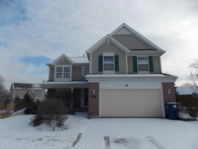 948 Breiter Ct, Bensenville, IL