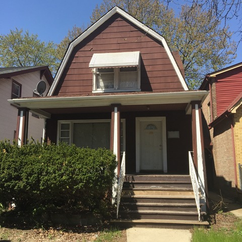 12014 S Yale Ave, Chicago, IL