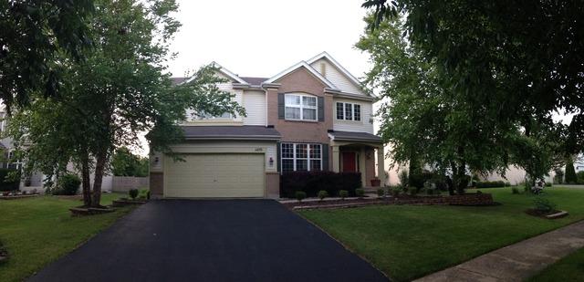 1470 Glenside Dr, Bolingbrook, IL