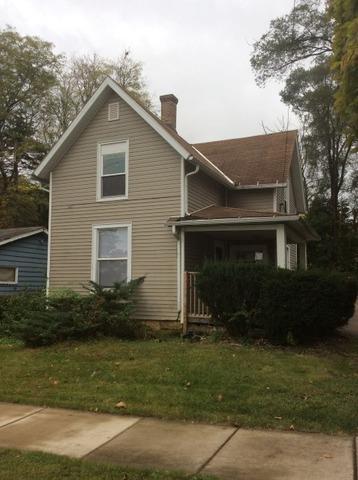 1128 Sherman Ave, Rockford, IL