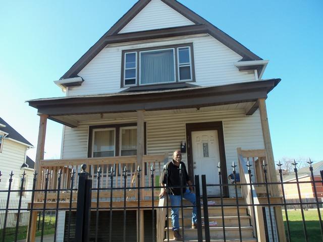 228 N Laramie Ave, Chicago, IL