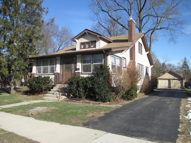 213 Brownell St, Thornton, IL