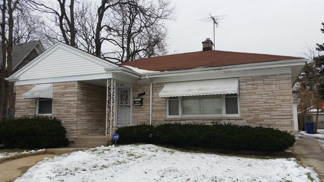 807 S 4th Ave, Maywood, IL
