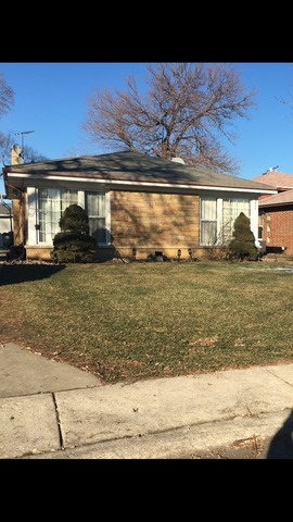 3922 W Fitch Ave, Lincolnwood, IL
