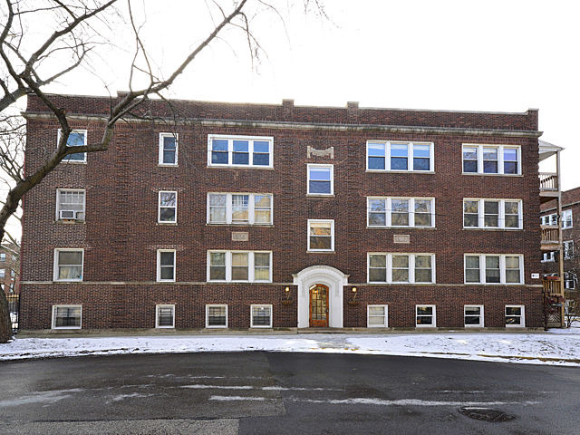 1221 W Jarvis Ave #APT 1, Chicago, IL