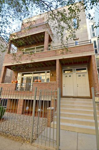 2424 N Southport Ave #APT d, Chicago, IL