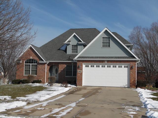 1403 Tiger Lily Ln, Joliet, IL