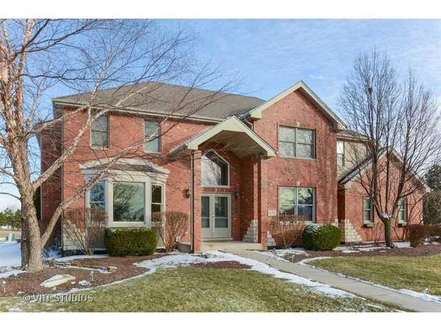 22263 Clary Sage Dr, Frankfort, IL