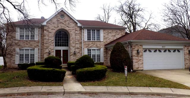 6517 N Longmeadow Ave, Lincolnwood, IL