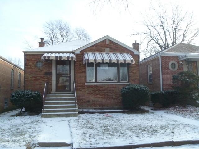 14215 S Lowe Ave, Riverdale IL 60827