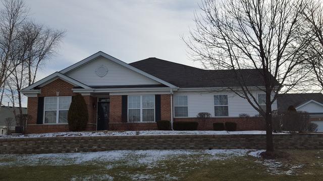 21345 W Juniper Ln, Plainfield, IL