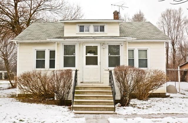 1615 New Lenox Rd, Joliet, IL