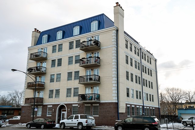 5978 N Lincoln Ave #APT 1d, Chicago, IL