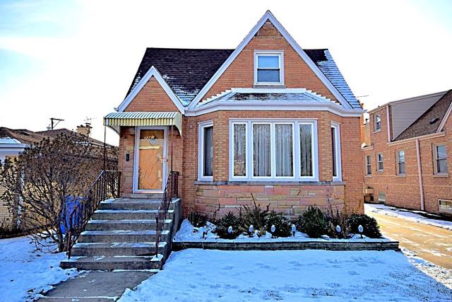 7341 W Talcott Ave, Chicago, IL