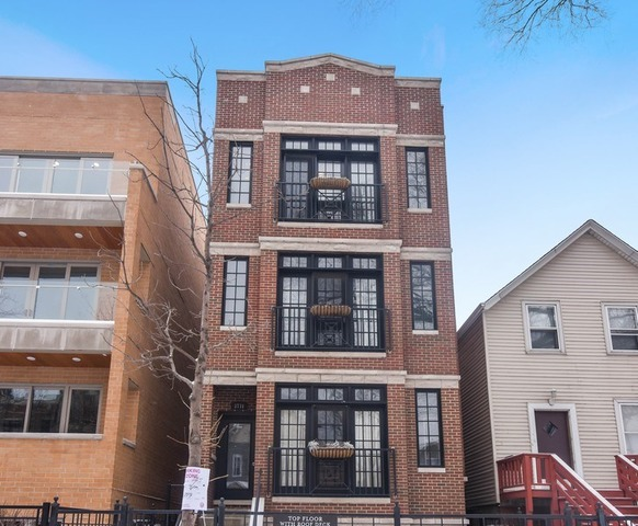3731 N Clifton Ave #APT 3, Chicago, IL