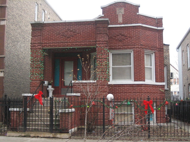 2423 S Avers Ave, Chicago, IL