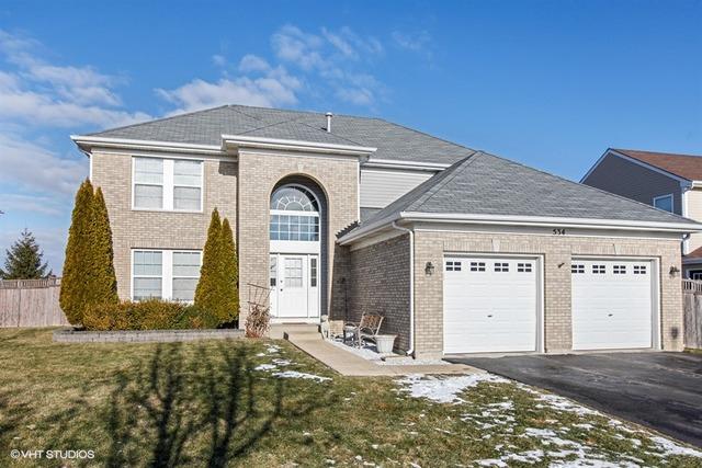 534 S Wynbrooke Rd, Romeoville, IL
