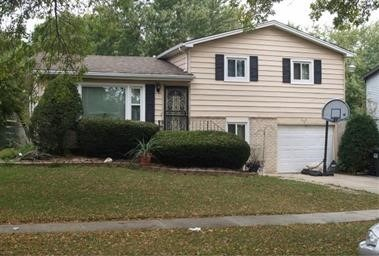 4252 188th Pl, Country Club Hills, IL