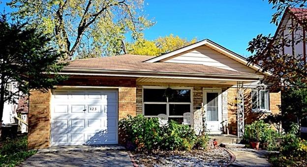 423 S Ardmore Ave, Villa Park, IL