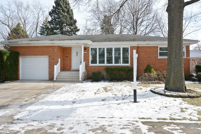 507 S Donald Ave, Arlington Heights, IL