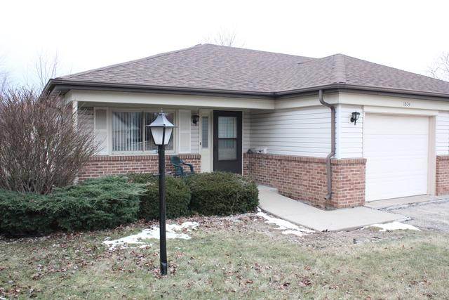 1804 Creek Rd #APT 1804, Morris IL 60450