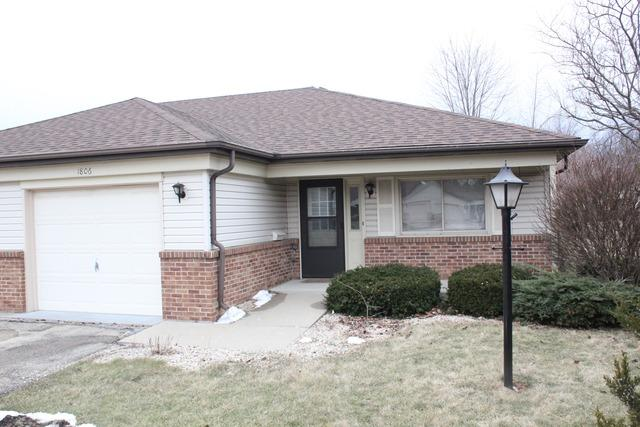 1806 Creek Rd #APT 1806, Morris IL 60450