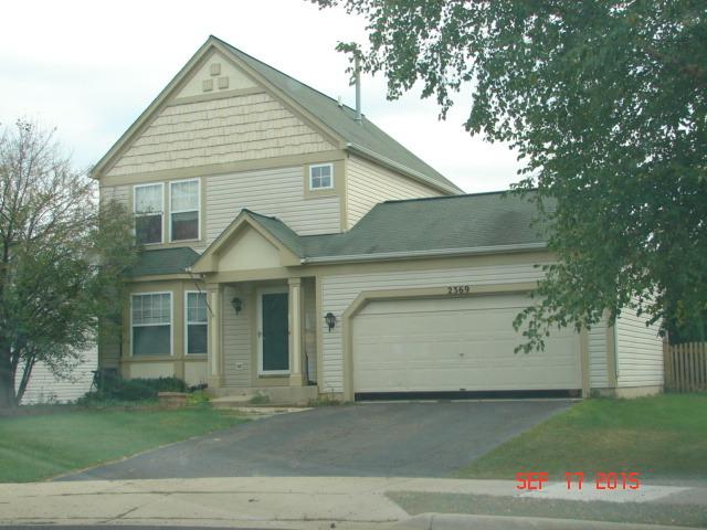 2369 Coral Cv, Elgin, IL