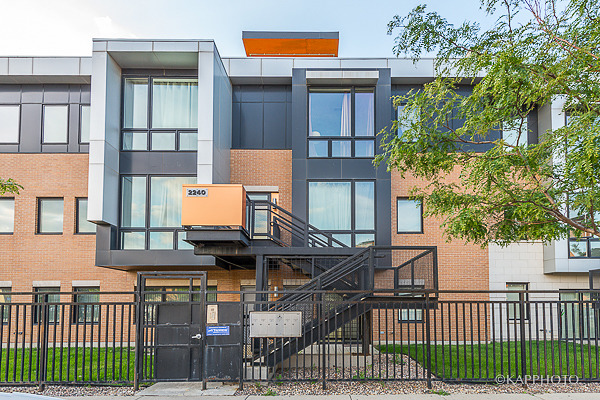 2240 W Madison St #APT 102, Chicago, IL