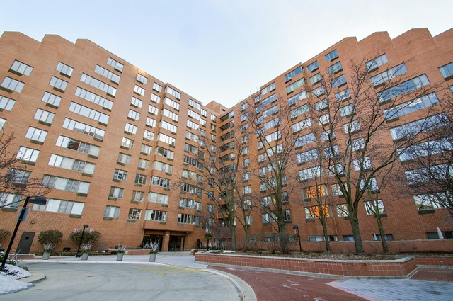 801 S Plymouth Ct #APT 602, Chicago, IL