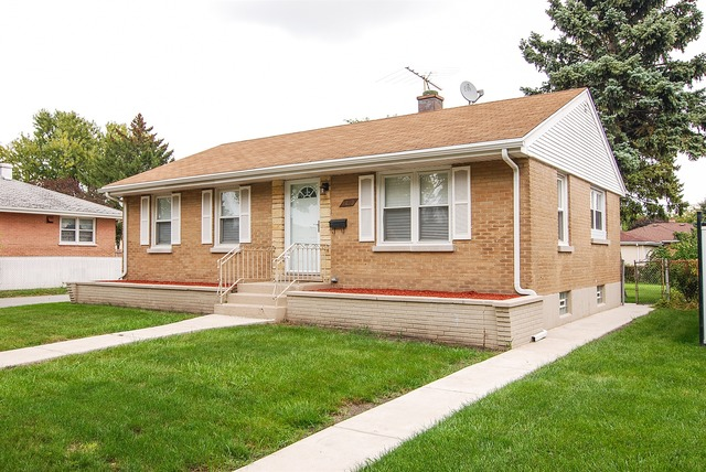 1213 N Irving Ave, Berkeley, IL