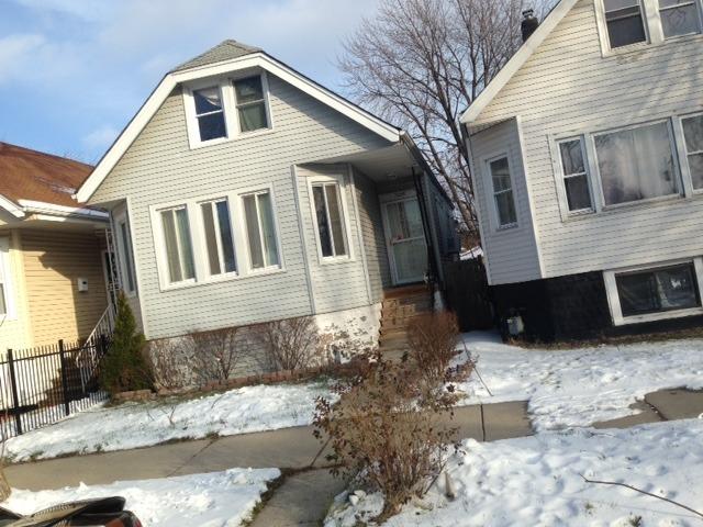 7205 S Hoyne Ave, Chicago, IL