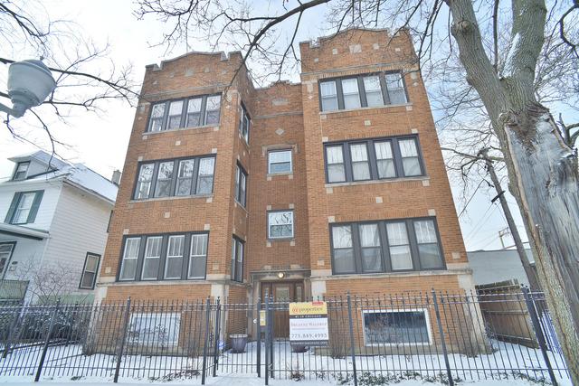 4342 N Richmond St #APT 1s, Chicago, IL